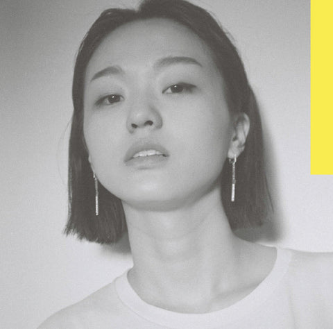 Park Hye Jin ‎– If U Want It - clipp.art ‎– CLIPPV002