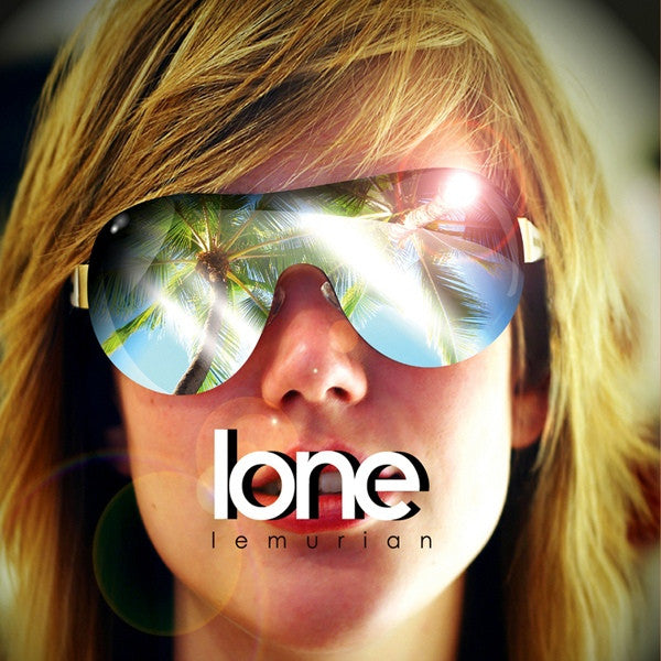 Lone - Lemurian (CD) Dealmaker Records DMLONECD010