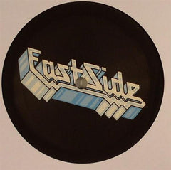 "A Sides - Tokiado / Aryze 12"" EAST79 Eastside Records"