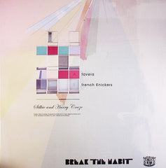 "Silkie And Harry Craze - Favela / French Knickers 12"" Break The Habit BTH001"