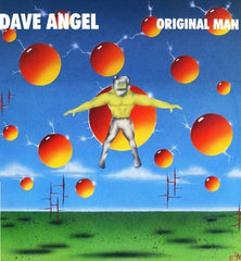 Dave Angel - Original Man - Aura Surround Sounds AUSS001