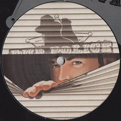 "Emalkay - When I Look At You / AGS 12"" DP034 Dub Police"