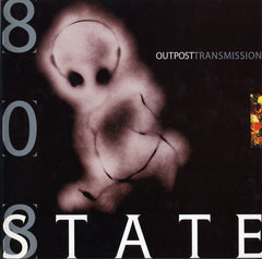"808 State - Outpost Transmission 2x12"" S160005 Simply Vinyl (S12)"