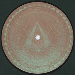 "Non Person - Presenser 12"" ZER002 Channel Zero"