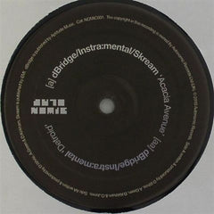 "Various - Acacia Avenue / Detroid 12"" NOMIC001 Autonomic"
