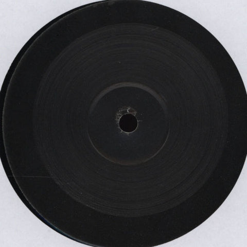 "Cotti ‎– I Don't Give A Dub 12"" PROMO ‎REPRESS – UBD01"