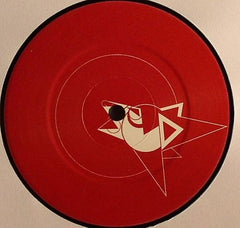 "Various - Paw To The Floor EP 12"", EP Wolf Music Recordings WOLFEP006"