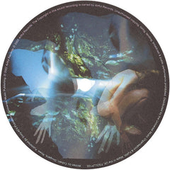"Amorphous Androgynous - The Mello Hippo Disco Show 12"" FSOLLP103 Future Sound Of London Recordings"