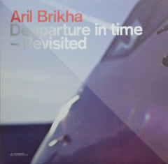 Aril Brikha - Deeparture In Time - Revisited - Art Of Vengeance AOV001