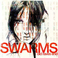 Swarms - Old Raves End (CD) LODUBSD-11001 Lo Dubs