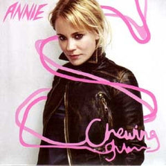"Annie - Chewing Gum 7"" 679L075X 679 Recordings"