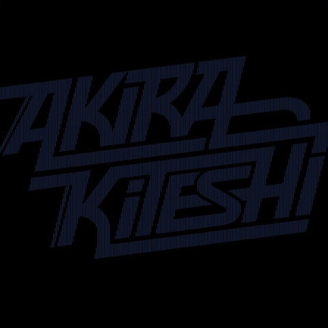 "Akira Kiteshi ‎– Transmission / Givin It Up 12"" Afterglo ‎– AFTR12003"