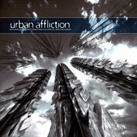 Various - Urban Affliction (A Dark Drum & Bass Experience) (CD) Killing Sheep Records KSHEEPCD03
