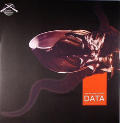 "Data - Passive Aggressive / Prowl 12"" INSIDE015 Inside Recordings"