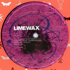 Limewax - JiJ / Fuenf - Position Chrome PC 82