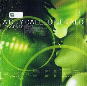 A Guy Called Gerald - Essence CD, Album Studio !K7, Rough Trade !K7088CD, RTD 387.0088.2 [43]