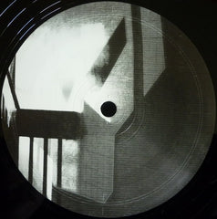 "Jubei, Flowdan - Say Nothin' 12"" META002 Metalheadz"
