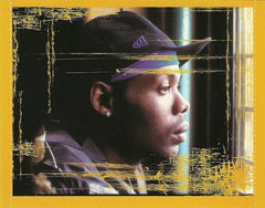 Cormega - The Realness (CD) Legal Hustle Entertainment, Landspeed Records LSR 9203