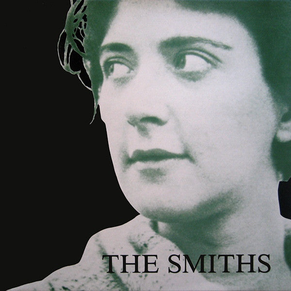 "The Smiths - Girlfriend In A Coma 12"" RTT197 Rough Trade"