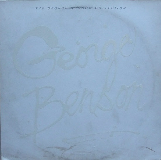 "George Benson - The George Benson Collection 12"" Warner Bros Records WBK66107"