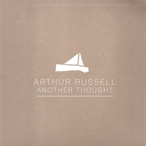 "Arthur Russell - Another Thought 2x12"" ALE 001 Arc Light Editions"