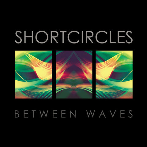 Shortcircles ‎– Between Waves Plug Research ‎– PLG149, Snow Dog Records ‎– SDG-PLG149