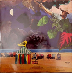 "The Moody Blues - A Question Of Balance 12"" Threshold Records THS3"