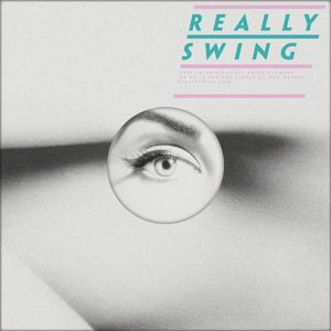 "291out ‎– Volume 7 10"" Really Swing ‎– RSwing007"