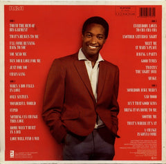 "Sam Cooke - The Man And His Music 2x12"" RCA PL87127(2)"