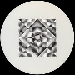 "O Xander - Less Is More 12"" US007 Nous Records"