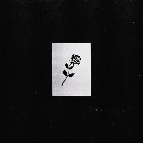 "Shlohmo - Dark Red 2x12"" TRUE-111-1 True Panther Sounds, Wedidit Collective"