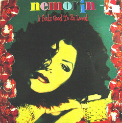 "Nemorin - It Feels Good To Be Loved 12"" 74321134521, MCIS11 MCI"