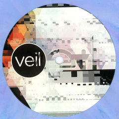 "ASC, Synkro, Sam KDC - Machine Love 12"" VEIL002 Veil"