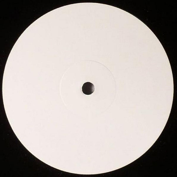 "Various - Untitled 12"" PROMO SELECTA001 Silo Records"