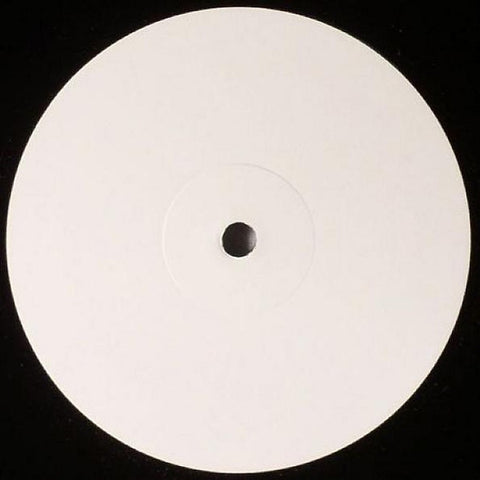 "Limited Ambition - Pyhufml / Sexybliss 12"" White Label LA 001"