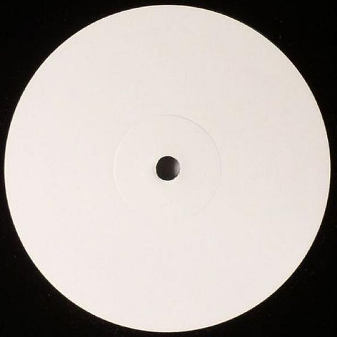 Unknown Artist ‎– Personal Freak / Weak - PROMO - Conspiricy Recordings ‎– CON3