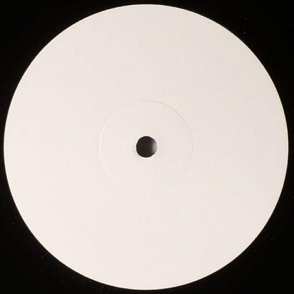 "Shrewd vs Kinky Movement - First Timers EP 12"" White Label Flavor Recordings FR00-1"