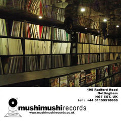 Mildlife ‎– Phase - Research Records ‎– RESEARCH02