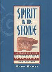 Spirit in the Stone book