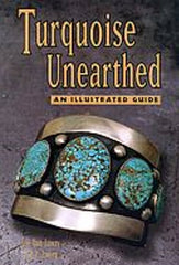 Turquoise Unearthed book