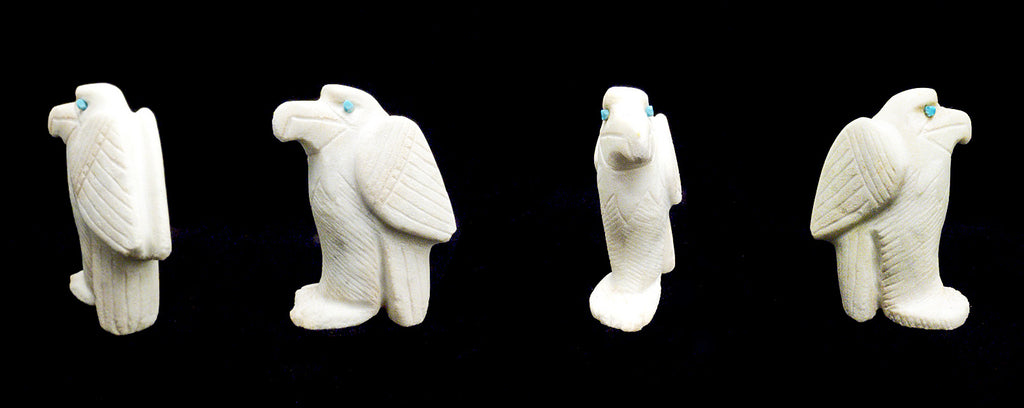 Sugar Marble  Bird, Eagle by Steven Lonjose