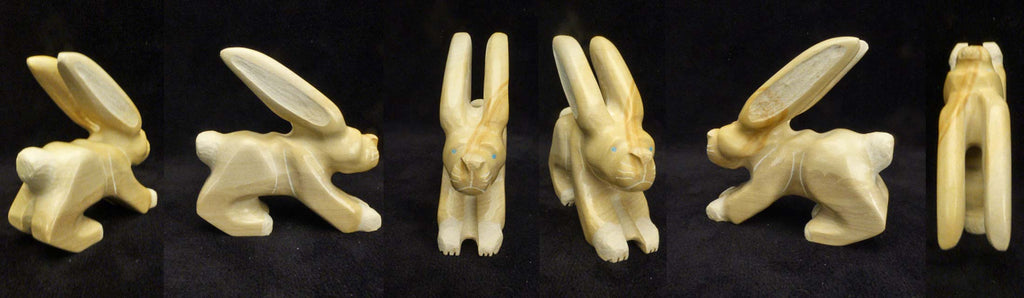 Picture Jasper Rabbit by Garrick Acque