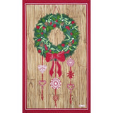 Sapin Holiday / Christmas  Kitchen / Tea Towel
