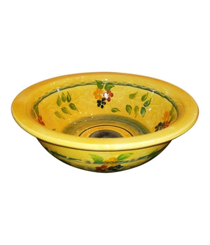 "Souleo, Medium 9.5"" Serving Bowl"