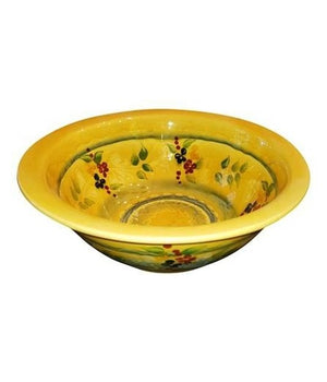 "Souleo, Large 12"" Serving Bowl"
