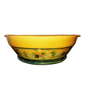 Souleo, Extra Large 'Tian' Casserole / Baker / Serving Bowl