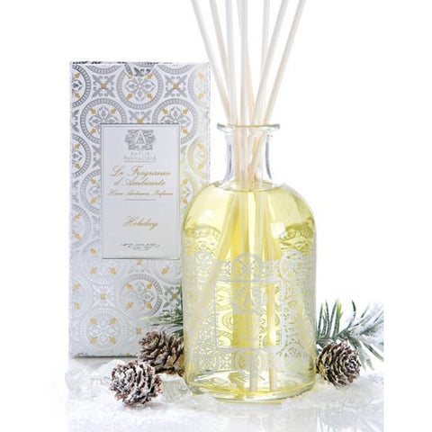 Holiday Scent Diffusers