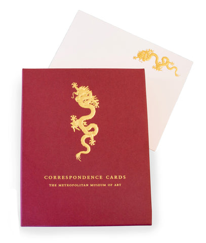 Dragon Correspondence Cards Boxed Set