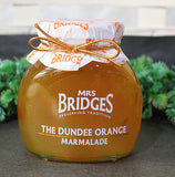 Mrs. Bridges of Scotland, The Dundee Orange Marmalade