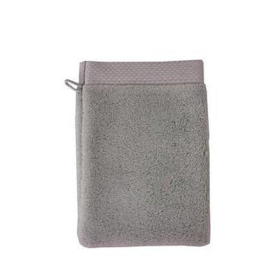 Étain (Pewter), Elea Collection Luxury Mitt Pair